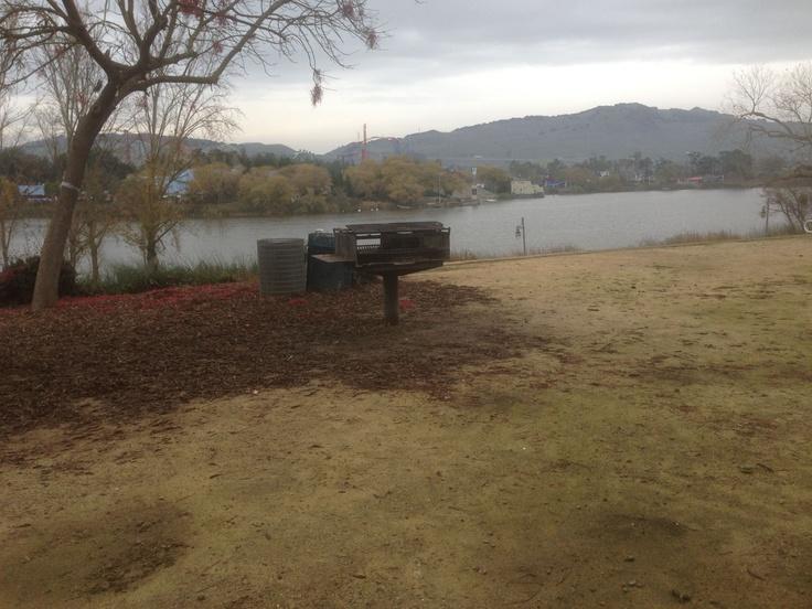 Dan Foley Park And Cultural Center Vallejo CA