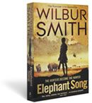 Elephant Song (link to a list of Wilbur Smith's books which he suggests reading in chronological order)