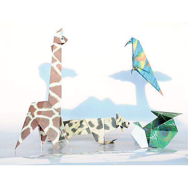 Papierowe zoo  http://www.mojebambino.pl/ozdobne-papiery-tektury-bibuly/242-papierowe-zwierzaczki.html