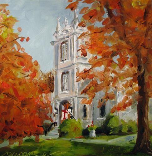 Fairmont Painting Art Class