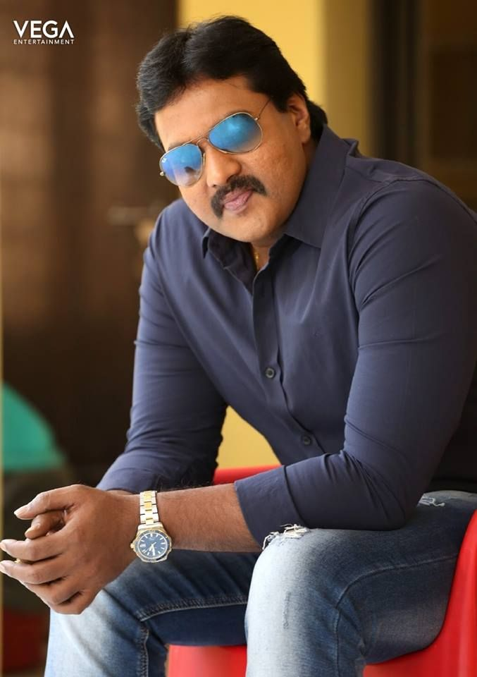 vega entertainment wishes a very happy birthday to actor sunil