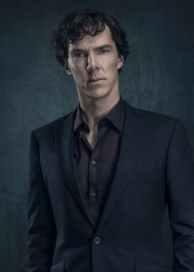 Sherlock - New Season 4 still