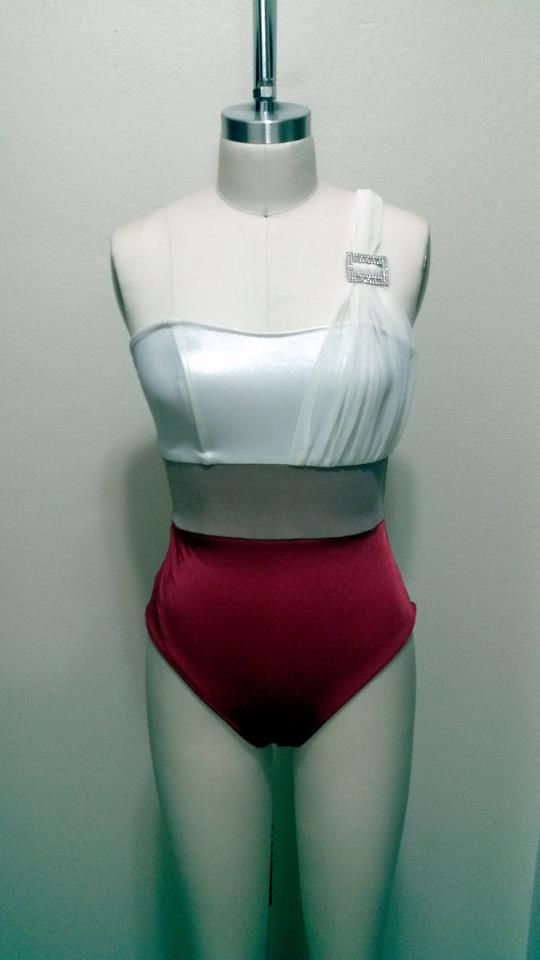 fashion swim wear