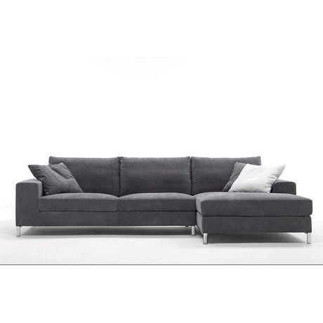 WŁOSKI NAROŻNIK AVATAR 306x190Sofa AVATAR to najwyższy poziom stylu zaprojektowany przez włoskie Studio Archimeta. Oryginalna forma i nowoczesny design sprawiają, że sofa AVATAR podnosi komfort odpoczynku.