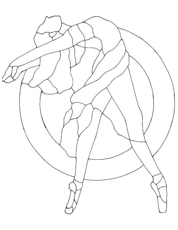 53 best bailarinas images on Pinterest Embroidery, Creative and Dogs - copy coloring pages barbie ballerina