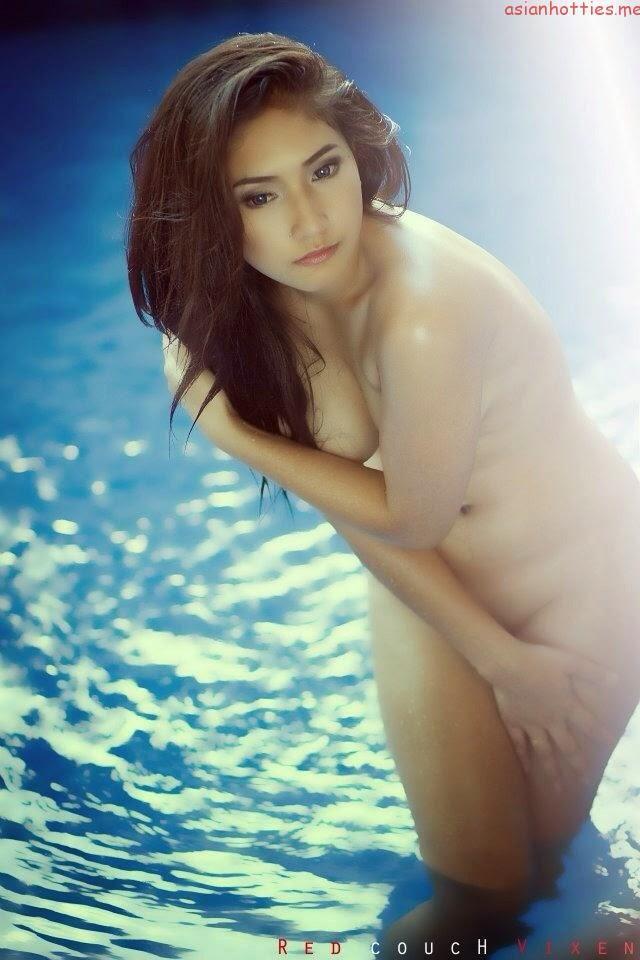 Philippines Nude Model 93