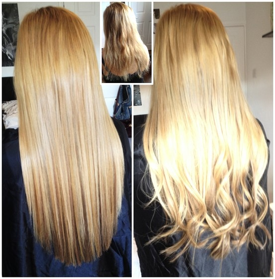 Gorgeous half head of caramel and strawberry blonde 18 pre bonded gorgeous half head of caramel and strawberry blonde 18 pre bonded russian remy extensions swaggg pinterest strawberry blonde extensions and blondes pmusecretfo Gallery