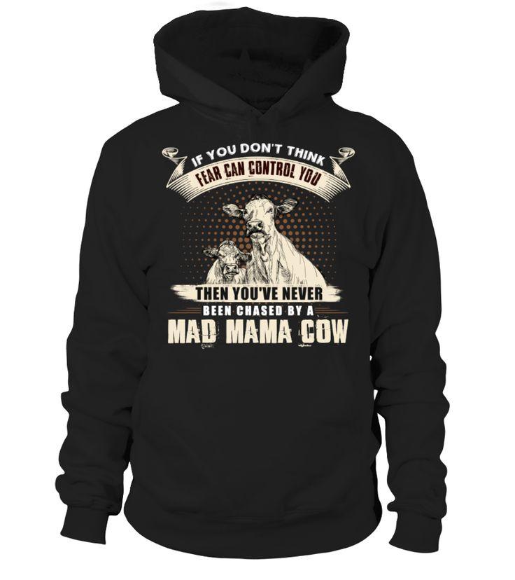 mad mama cow  #gift #idea #shirt #image #lovemypet #dog #cat