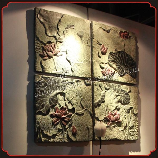 Китайский / классические декоративные настенные / Home украшения стены / Мода Креатив / брак номере кулон / стене картина гостиная / столовая - Taobao