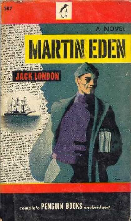 jack the uk martin eden essay