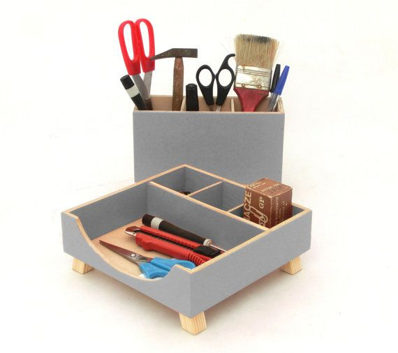 Top 25 best desk organizer set ideas on pinterest - Desk organizer sets ...