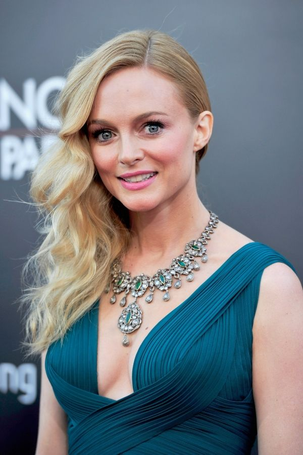 Picture of Heather Graham