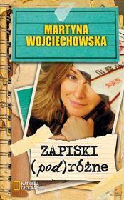 Zapiski (pod)różne-Wojciechowska Martyna