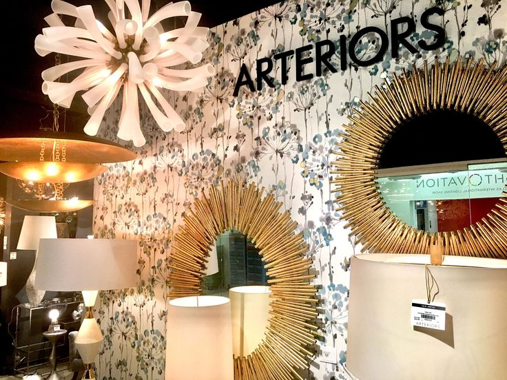 Missed Arteriors At Winter Markets Take 3D Tour To See Our Latest Collection In Dallas