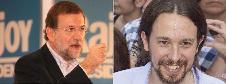 Política. El acuerdo de Podemos e Izquierda Unida para presentarse en coalición el 26 J, podría influir en quién percibimos como el próximo Presidente de España. Consulta los resultados de Opinión Pública en nuestra Encuesta Política