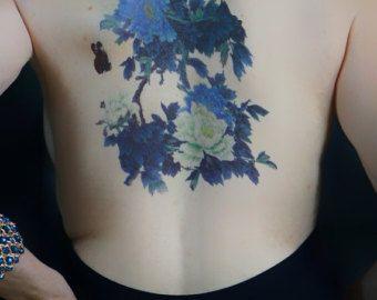 Rosa flor hombro Tattoo tatuaje flores flores por TattooCrush