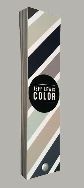 I am hyperventilating!! Designer Jeff Lewis has finally come out with his paint colors and they are AMAZING!  Link to all of the available colors, gallery and where you can buy the paint.