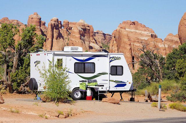 Zoom In Devils Garden Devils Garden Campground Rv 400 x 300