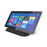 """DELL Venue 11 Pro Tabletdock Europeesenue (452-BBTJ)  Sluit uw tablet aan op het Dell tabletdock en maak van uw bureau een krachtig werkstation. Dock uw tablet zodat u gemakkelijk randapparaten kunt aansluiten - zoals een extern beeldscherm Gigabit-ethernet en tal van accessoires - om rapporten en spreadsheets te maken een bedrijfsplan op te stellen of de meest dringende taak op uw """"Nog te doen"""" lijst af te werken.  EUR 175.45  Meer informatie"""