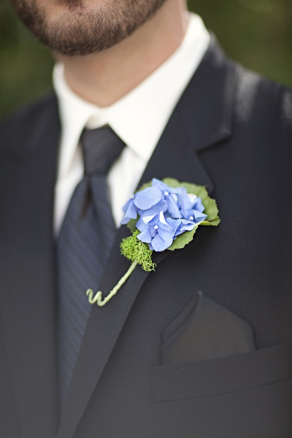 Colour Co-ordinating on a Wedding Day