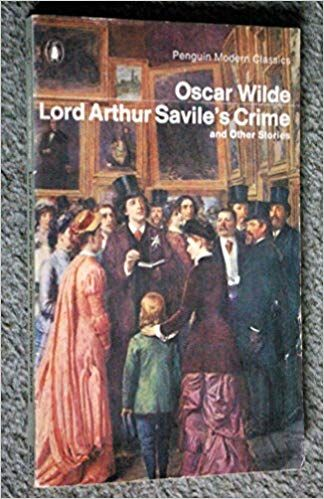 Image result for Lord Arthur Savile's Crime Penguin Edition