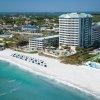 Lido Beach Resort  Sarasota, FL