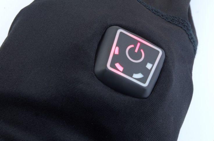 Heated shirt - Glovii