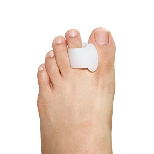 Coyom Toe Separators and Spreaders for Pain Relief, Bunion Relief -Helps Realign your toe naturally #deals