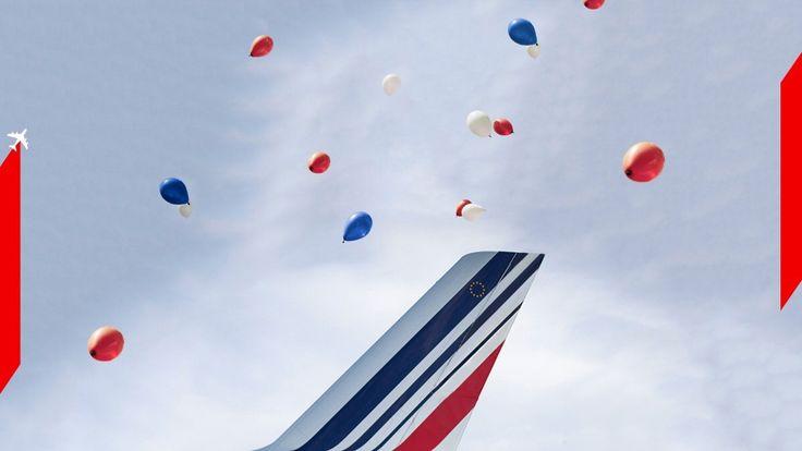 Joyeux Anniversaire Air France et KLM  Aujourd'hui, #AirFrance fête ses 83 ans et nous souhaitons aussi un joyeux 97ème anniversaire à sa grande sœur #KLM @airfrance @klm @airfranceklm #anniversaire #happybirthday #birthday