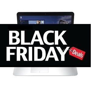 Black Friday Asus F555LA-AB31 Laptop Deals