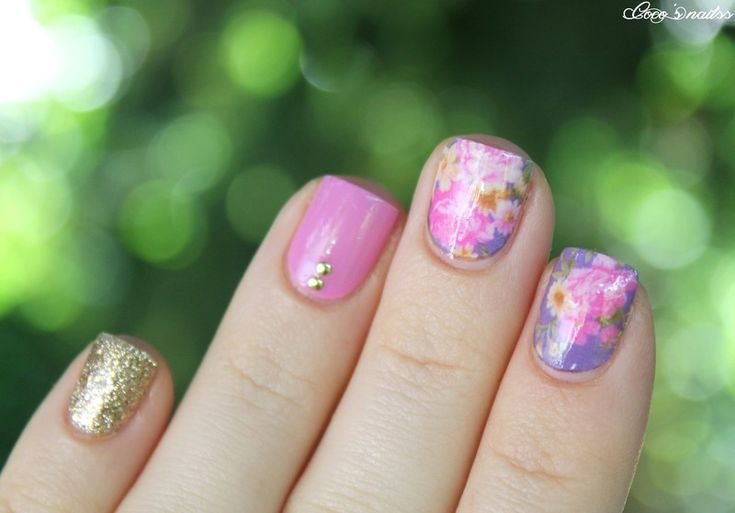 22 best nails images on Pinterest   Nail scissors, Nail design and ...