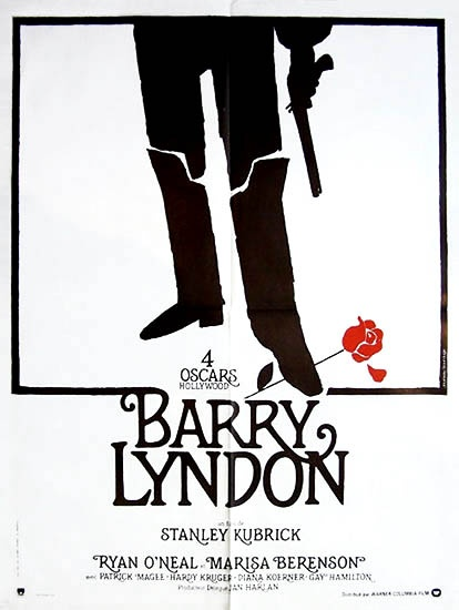 Barry Lindon, Stanley Kubrick
