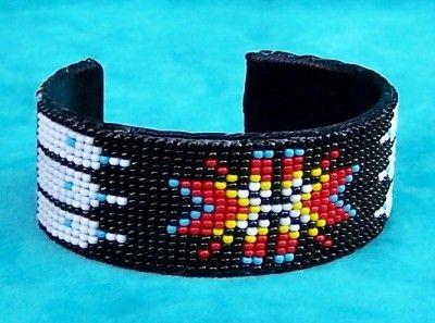 cherokee beedwork   Cherokee Indian Beadwork Patterns http://www.ebay.com/itm/CHEROKEE ...