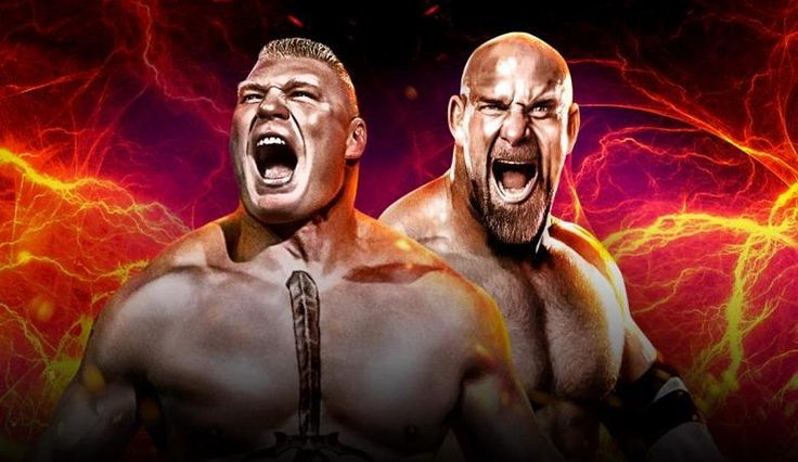 WWE News: Huge Update On Schedules Of Brock Lesnar And Goldberg  When Will Th