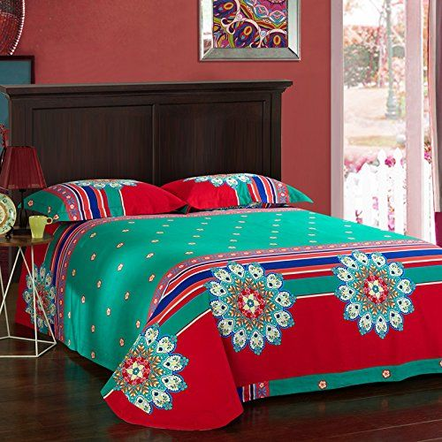 102 best color bedding art images on pinterest duvet for Best color bed sheets