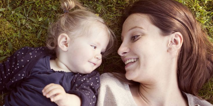 Parenthood-induced anxiety is real, and pot is the anti-anxiety drug this mother turns to.