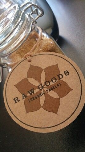 RAW is Goodness