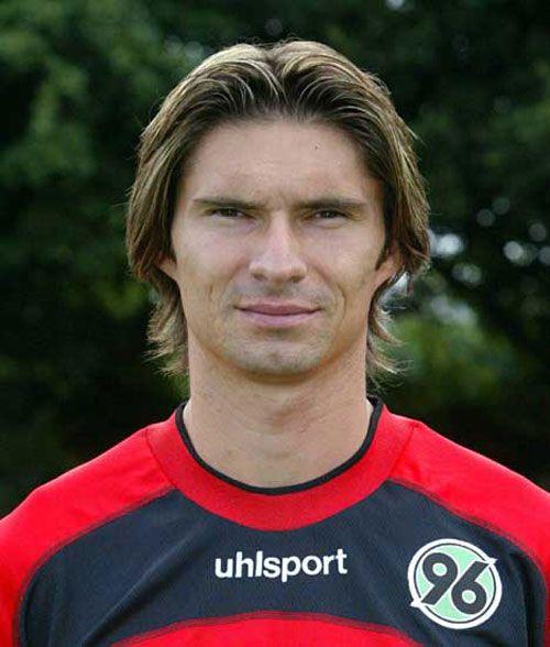 Thomas Brdaric - deutscher Nationalspieler