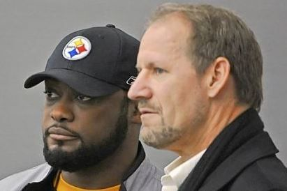 On the Steelers: Cowher, Ward call team 'soft' - Pittsburgh Post-Gazette OUCH!