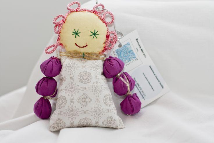 Papusica textila http://www.atelieruldequilting.ro/?p=276