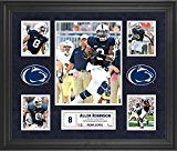 Penn State Nittany Lions Plaques