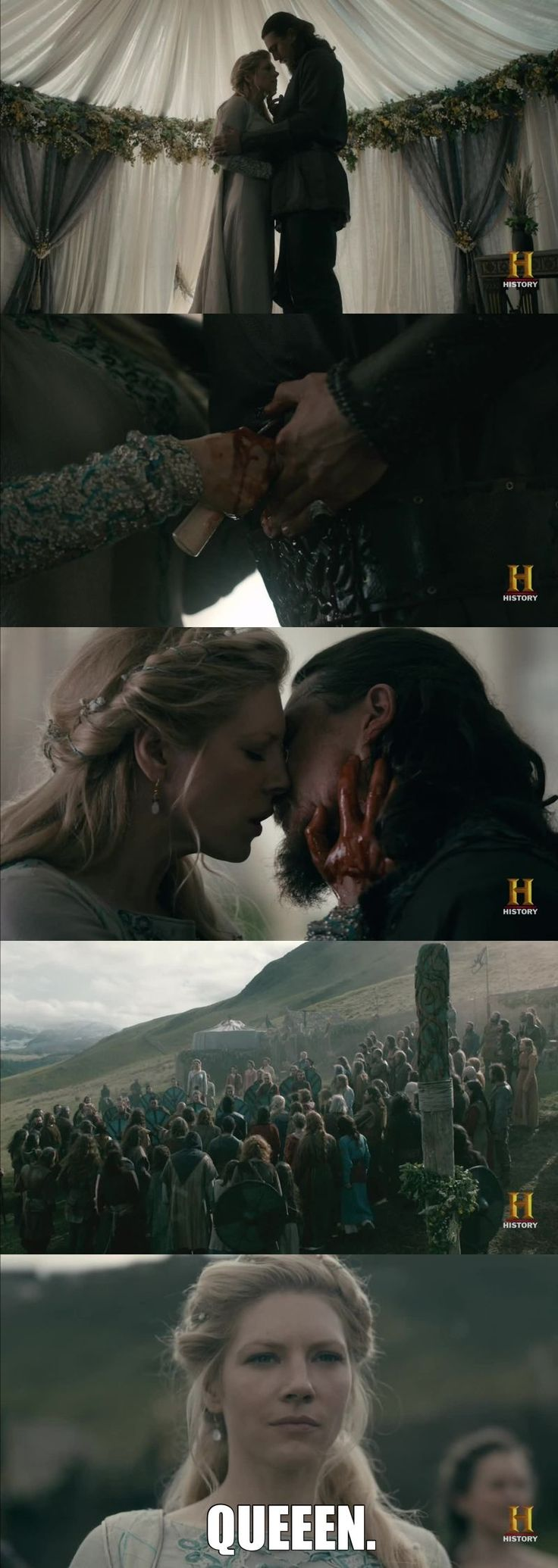 289 best Vikings // Séries images by Isabelli Dettone on Pinterest ...