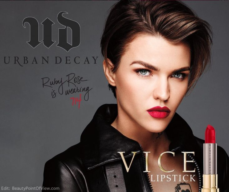 Urban Decay is about to make history with one of the biggest 'single product' launches…onMonday June 6th to be exact! As part of their Vice line of products, Urban Decay…