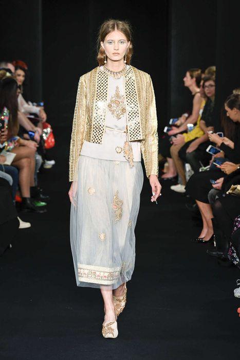 Manish Arora, Frühjahr/Sommer 2018, Paris, Womenswear