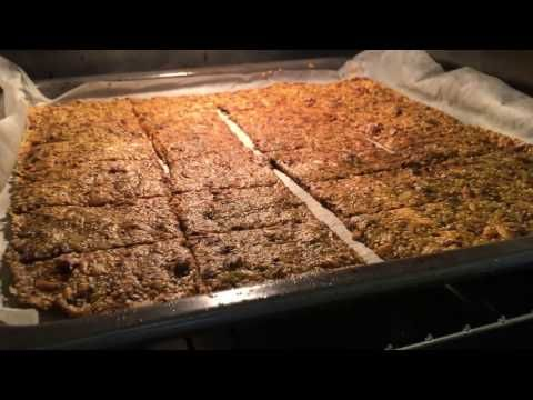 Superhyvä siemennäkkäri ja levite – Savolainen slaavikyykky