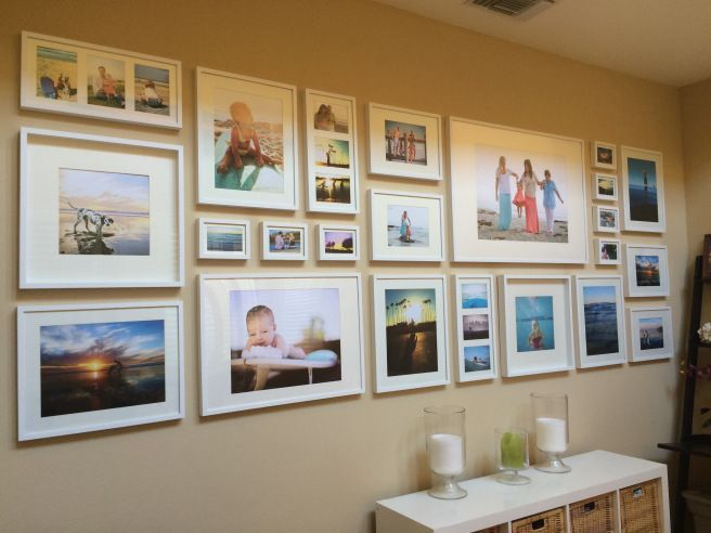 RIBBA Frame Gallery Wall                                                                                                                                                                                 More