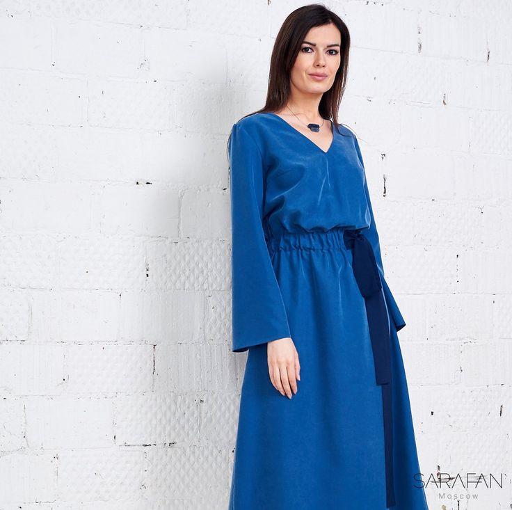 Платье Sarafan Moscow