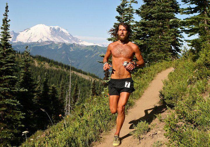 "Anton Krupicka presents the new ""New Balance Minumus"" shows. Anton is an American ultra-runner."