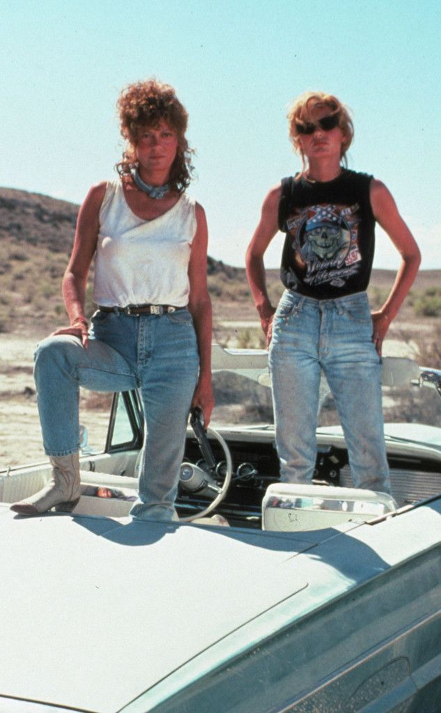 a literary analysis and a comparison of the film thelma and louise and the hero with a thousand face Play hundreds of free online trivia quizzes can you answer this trivia about these literary classics can you answer this trivia related to film thrillers.