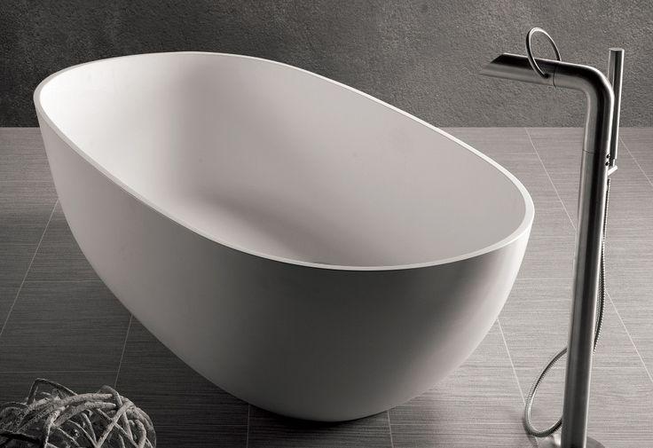 DADO Freestanding Dubai Bath